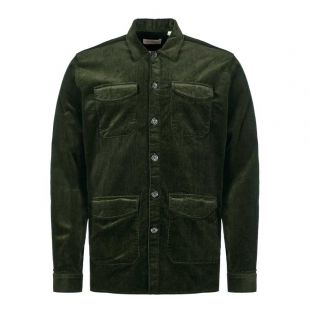 Grove Jacket - Green