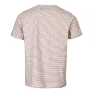 T-Shirt Envelope Pocket - Lilac