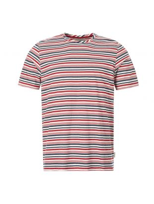 T-Shirt Conduit - Red