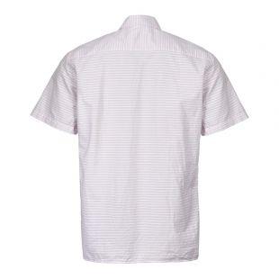 Shirt Yarmouth - Lilac