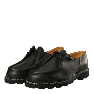 Michael Shoes - Black
