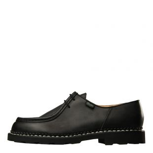 Paraboot Michael Marche II Shoes 715604 in Black