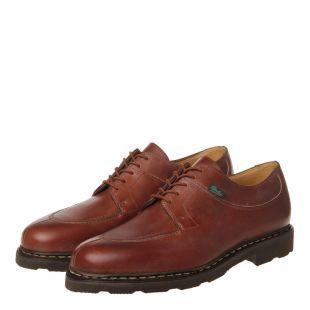 Shoes Avignon - Marron