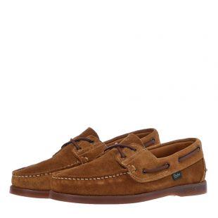 Shoes Barth - Tan