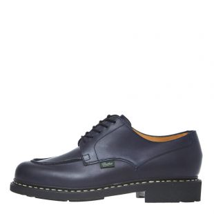 Paraboot Chambord Shoes 710710 Nuit