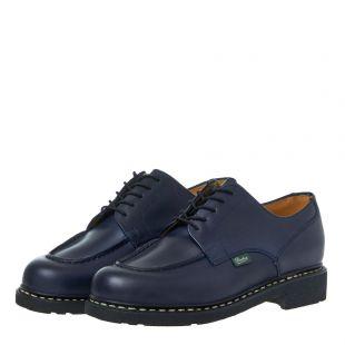 Shoes Chambord - Nuit