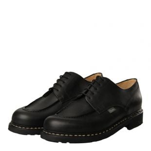 Chambord Shoes - Black