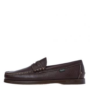 Paraboot Shoes Coraux Marine | 093639 Brown