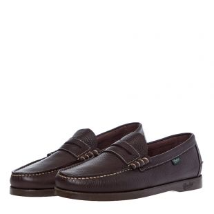Shoes Coraux Marine - Brown