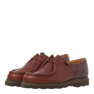 Shoes Michael Marche II - Brown