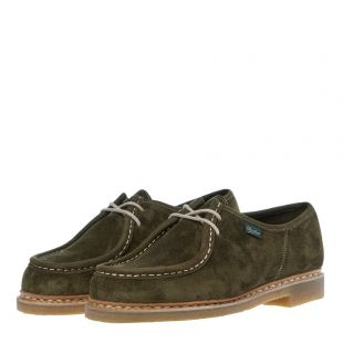 Shoes Micka Ario - Green