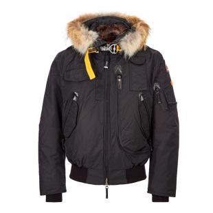 Parajumpers Gobi Jacket | PMJCKMA01 541 Black