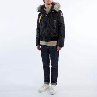 Gobi Jacket – Black