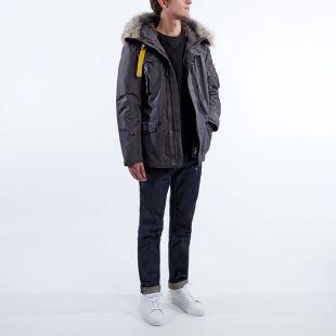 Jacket Right Hand – Nine Iron / Grey