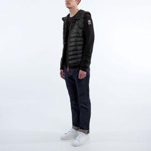 Jacket Nolan – Black
