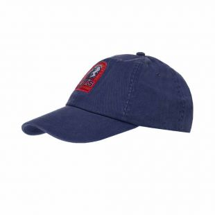 Parajumpers Cap | HA02 708 NAVY