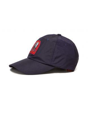 Parajumpers Bravo Cap | Navy