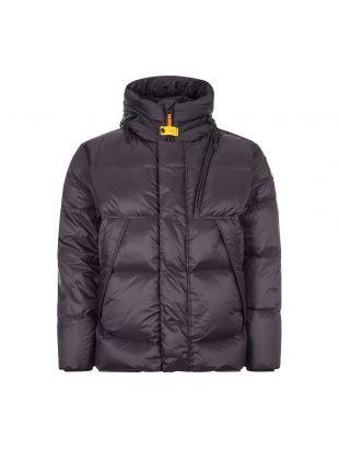 Cloud Jacket - Pencil / Black