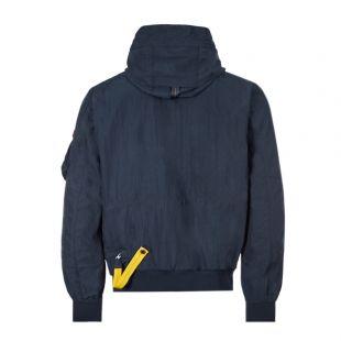 Jacket Spring Gobi - Navy