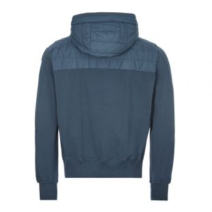 Jacket Ivor - Blue
