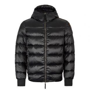 Parajumpers Jacket Pharrell PM JCK SX13 541 Black