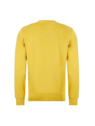 Sweatshirt Caleb - Yellow