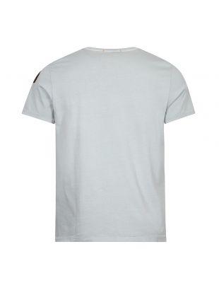 Pocket T-Shirt - Quarry Blue
