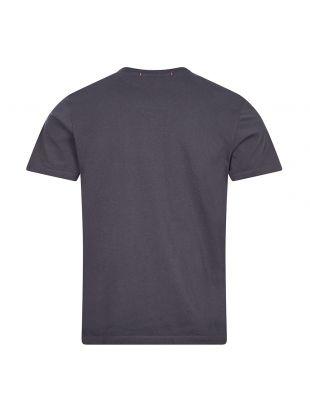 T-Shirt Tape - Phantom Navy