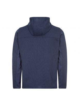 Better Sweater Hoody - Navy