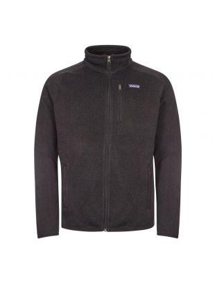 Patagonia Better Sweater Jacket | 25528 BLK Black | Aphrodite