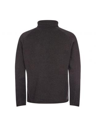 Better Sweater Jacket - Black