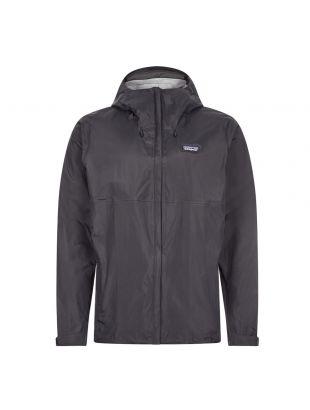 Patagonia Torrentshell 3L Jacket | 85240 BLK Black | Aphrodite Clothing