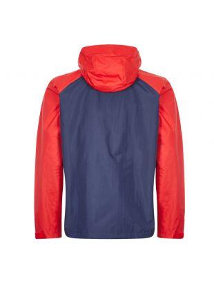 Torrentshell 3L Jacket - Red