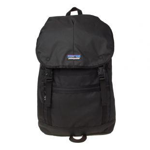 Patagonia Arbor Classic Pack 47958 BLK Black
