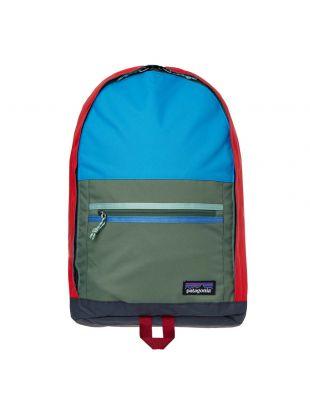 Patagonia Backpack Arbor | 48016 PWCR Multi | Aphrodite