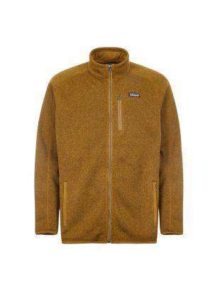 Patagonia Better Sweater Jacket | 25528 MULB Brown | Aphrodite