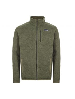 Patagonia Better Sweater | Green 25588 INDG | Aphrodite