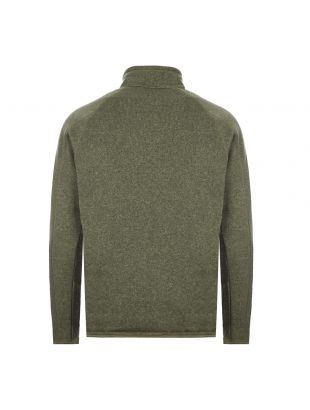 Better Sweater Jacket - Green