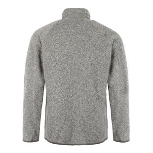 Better Sweater - Grey