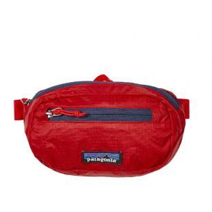 Patagonia Hip Pack | 49447 RIRE Rincon Red