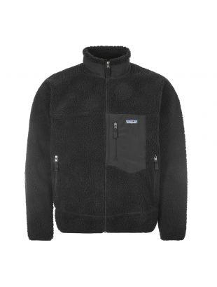 Patagonia Jacket Retro | 23056 BOB Black | Aphrodite