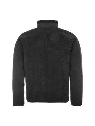 Jacket Retro - Black