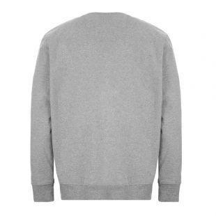 Sweatshirt Fitz Roy Horizons - Grey