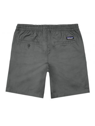 Shorts Hemp Volley - Grey