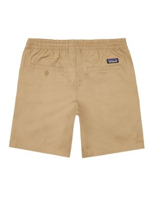 Shorts Hemp Volley - Stone
