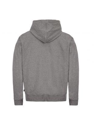 Hoodie Logo Ridge - Grey