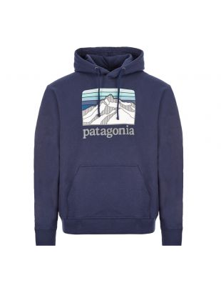 patagonia hoodie ridge uprisal 39584 CNY navy