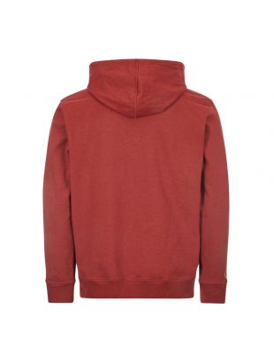 Hoody Uprisal - Red