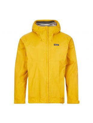 patagonia torrentshell 3l jacket buckwheat gold