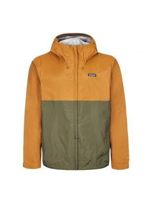 Patagonia Torrentshell 3L Jacket | Mulch Brown
